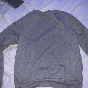 Grey Urban Outfitters pullover